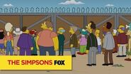 THE SIMPSONS THE SIMPSONS Also Predicted A Border Wall ANIMATION on FOX