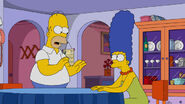 The Marge-ian Chronicles 1