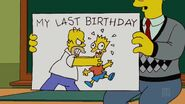 Bart gets a Z -00097