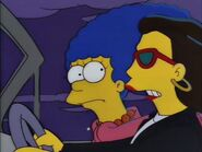 Marge on the Lam 84