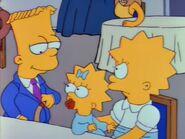 Mr. Lisa Goes to Washington 131
