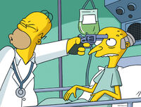 Who Shot Mr. Burns 2