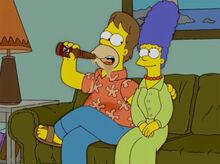 Homer 24 marge cerveja