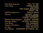 Lemon of Troy Credits 50