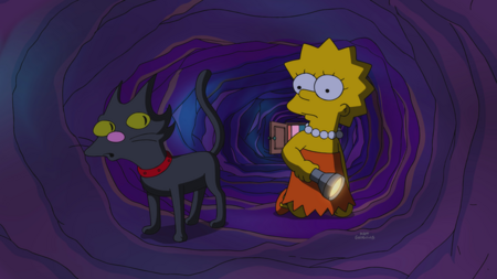 Treehouse of Horror XXVIII 4