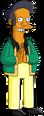 Apu Nahasapeemapetilon - shading