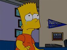 Bart angustia 18x18