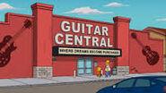 Guitar Central