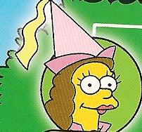 Lady Nedebel Flanders