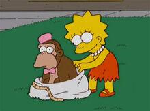 Lisa saco mr teeny