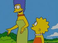 Marge vs. Singles, Seniors, Childless Couples and Teens and Gays 102