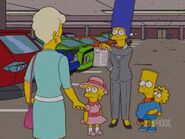 Marge vs. Singles, Seniors, Childless Couples and Teens and Gays 61