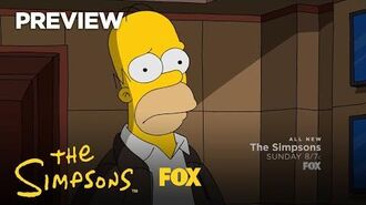 Preview Why So Many Shows? Season 30 Ep. 8 THE SIMPSONS