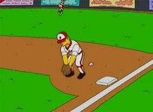 Buck mitchell perde bola