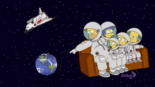 Couch Gag No.239