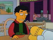 Lisa's Substitute 53