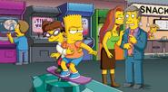 Melody e Bart