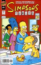Simpsons Comics 91