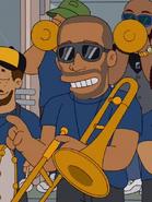 Trombone Shorty w serialu