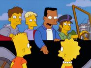 Bart vs. Lisa vs. the Third Grade 67C