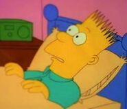 Bart w Odc Krótko