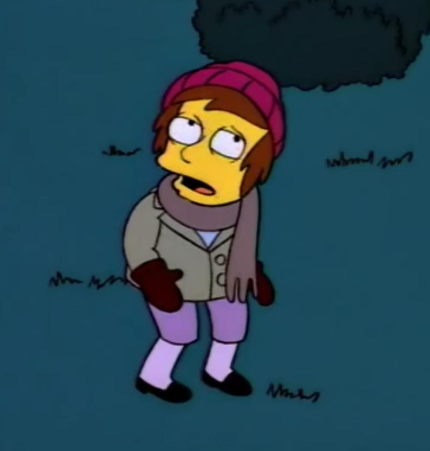 Christmas Boy | Simpsons Wiki | FANDOM powered by Wikia