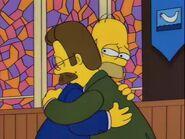 Homer Loves Flanders 92