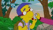 Homer Scissorhands 86