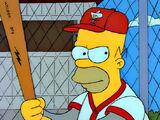 Homer la foudre