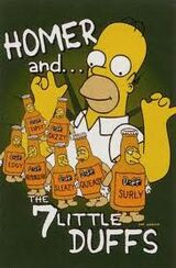 Os Sete Duffs