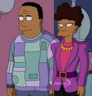 Julius i Bernice
