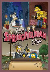 L'amour à la Springfieldienne