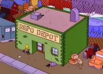 Repo Depot