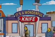 Wonderful Knife season 27