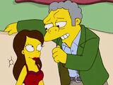 Eeny Teeny Maya, Moe