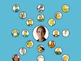 Harry Shearer, um dos principais dubladores deixa a série os Simpsons.