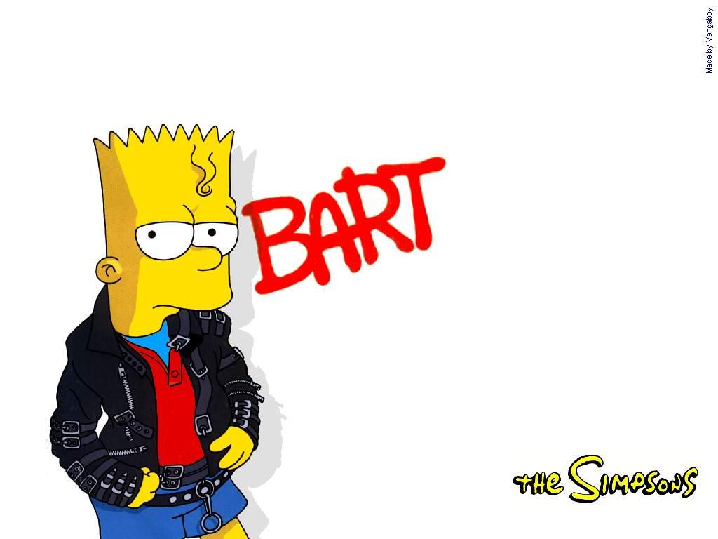Image BartSimpsonWallpaperjpg Simpsons Wiki FANDOM