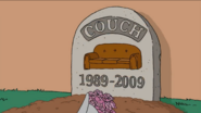 Couch Ranch couch gag (3)
