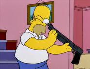 Homer the Vigilante 2
