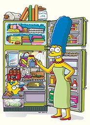 Marge Simpson 3