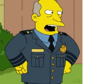 Police Superintendent Chalmers