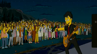 Green Day-Concert