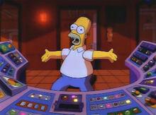 Homer estamos perdidos 03x05