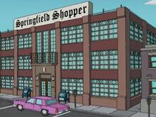 Springfield Shopper 2