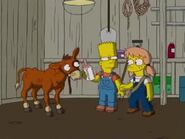The Simpsons - Apocalypse Cow 5
