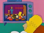 Bart vs. Lisa vs. the Third Grade 32A