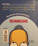 HomerBookBackCover