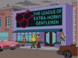 The League of Extra Horny Gentleman