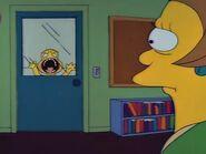 Lisa's Substitute 23