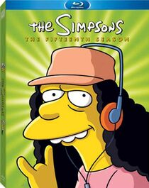 SimpsonsSeason15BluRay
